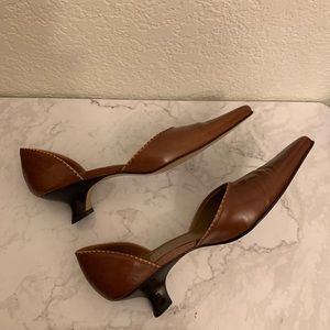 Franco Sarto Shoes - 🍁Franco Sarto: Leather Shoes